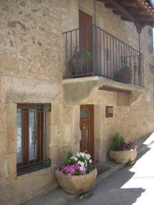 Casa Rural Casa Simona